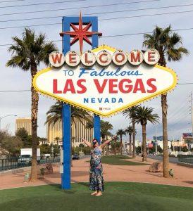 Tallie Twist Las Vegas