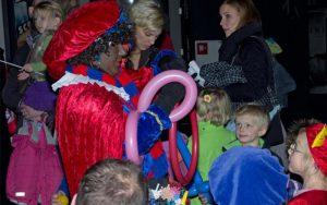 Ballonnenpiet ballonartiest Limburg